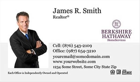 2Berkshire Hathaway Business Cards.jpg by Surefactor
