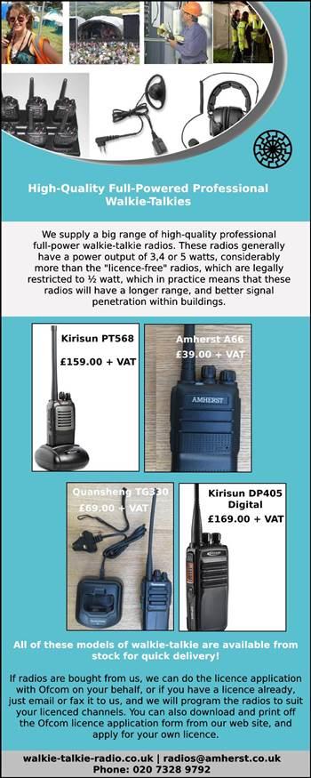 High-quality full-powered professional walkie-talkies.jpg by walkietalkieradio
