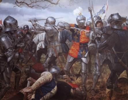 battle of wakefield.jpg by frankbunce