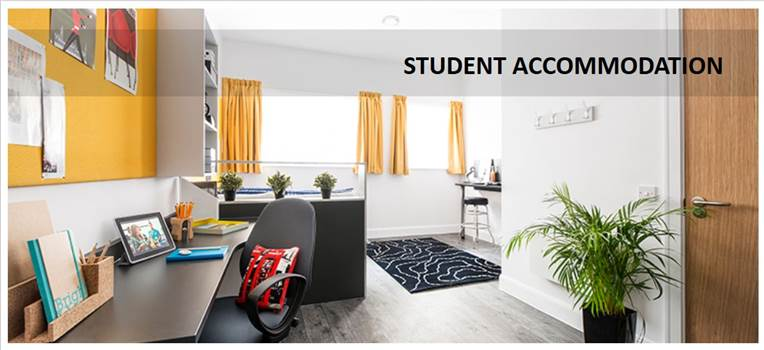 Student Accommodation in London - Withoutestateagency.co.uk by withoutestateagency