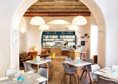 Restaurants You Need to Try in Rome by johnsmith011124