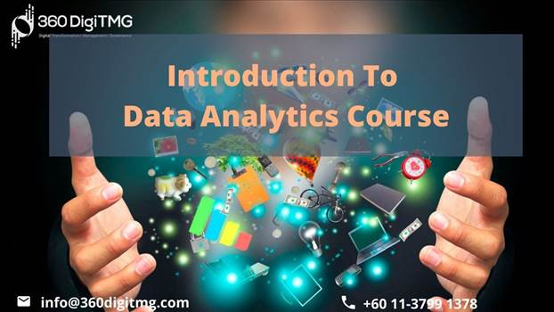 Introduction To Data Analytics Course.jpg by 360digitmg02