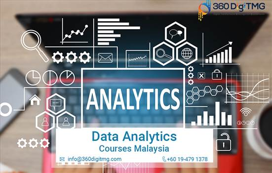This Certification Program in Data Analytics provides an overview of how exabytes of data are getting generated, how to draw business relevant insights, what techniques are used to analyze structured (RDBS) and unstructured data (NoSQL), latest & most use