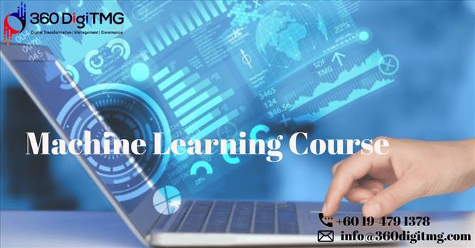 Machine learning course has 24 hours of duration, it has All these are learned from the perspective of solving complex business problems and making organizations profitable.