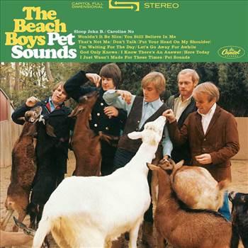 Pet Sounds.jpg by DebsE