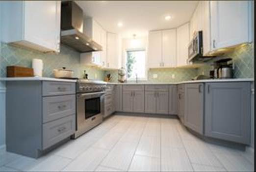 Kitchen Remodel.JPG by USACabinetStore