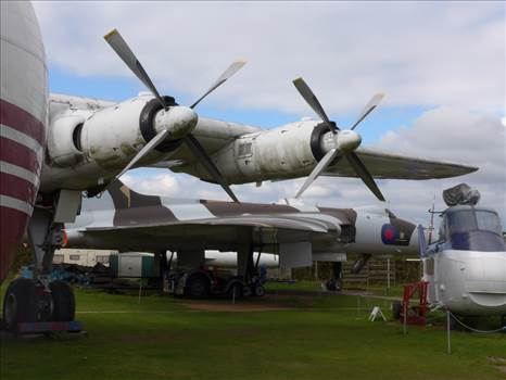 Avro Vulcan (2).JPG by Gorbygould