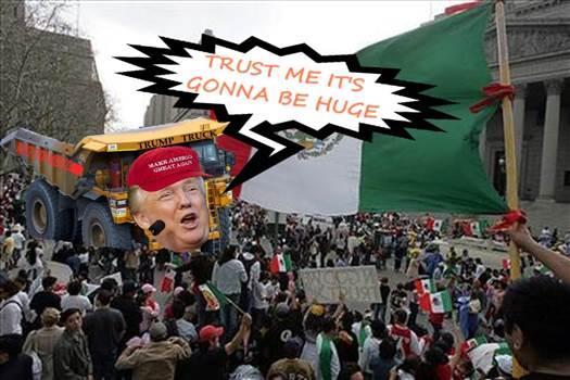 Trump Truck GO.jpg by xxXMemeLord420Xxx