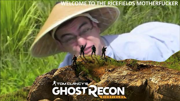 Welcome to the Ricefields by xxXMemeLord420Xxx