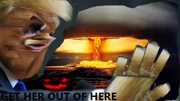 Trump Gone Wrong by xxXMemeLord420Xxx