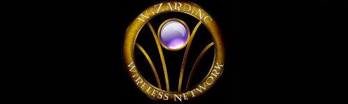 Wizarding Wireless Network.jpg  by CraftyQueen