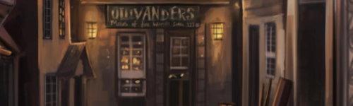 OLLIVANDERS.jpg  by CraftyQueen