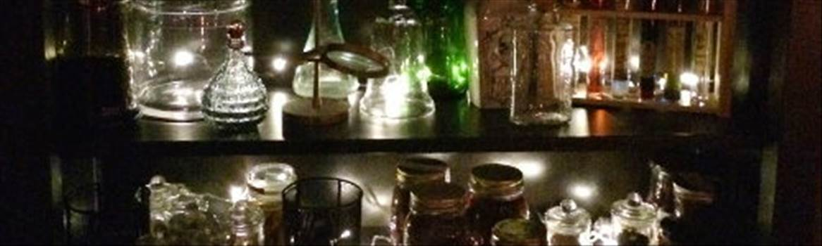 POTIONS STORE ROOM.jpg by CraftyQueen