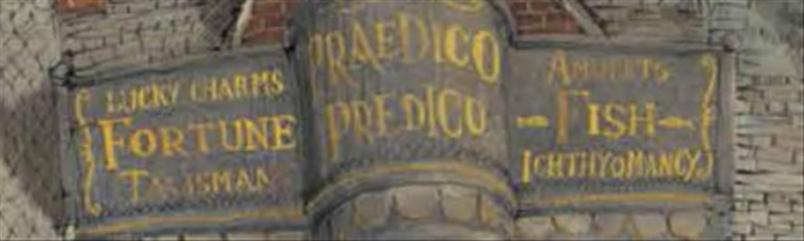 Praedico Predico.jpg by CraftyQueen