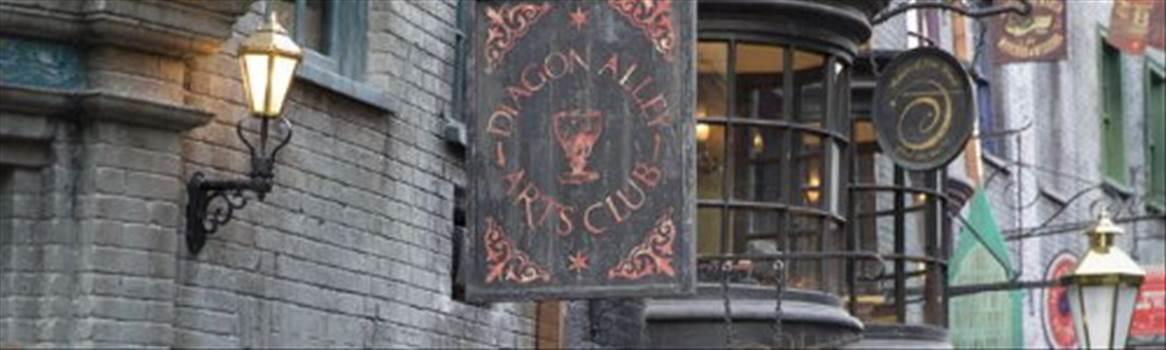 diagon alley arts club.jpg by CraftyQueen
