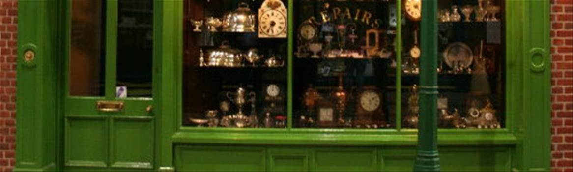 Croakers Magical Antique Shop.jpg by CraftyQueen