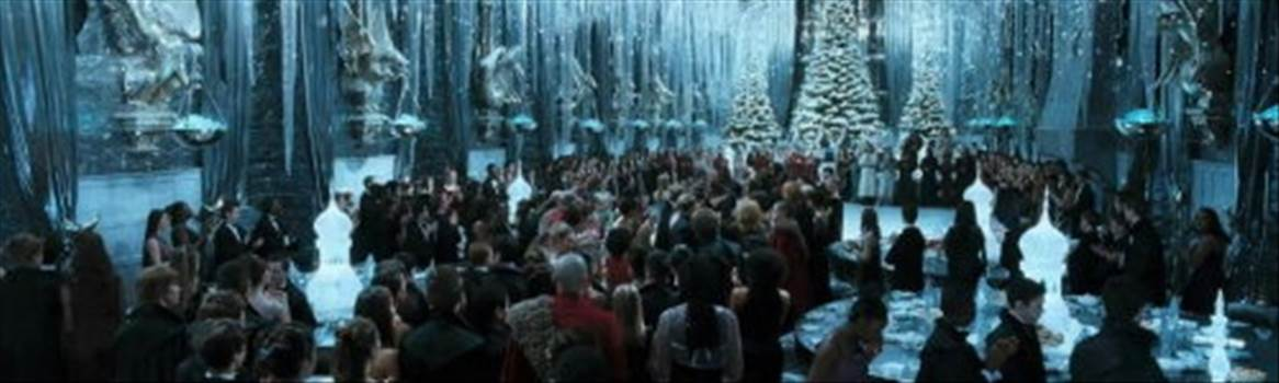 greathall yule ball.jpg by CraftyQueen