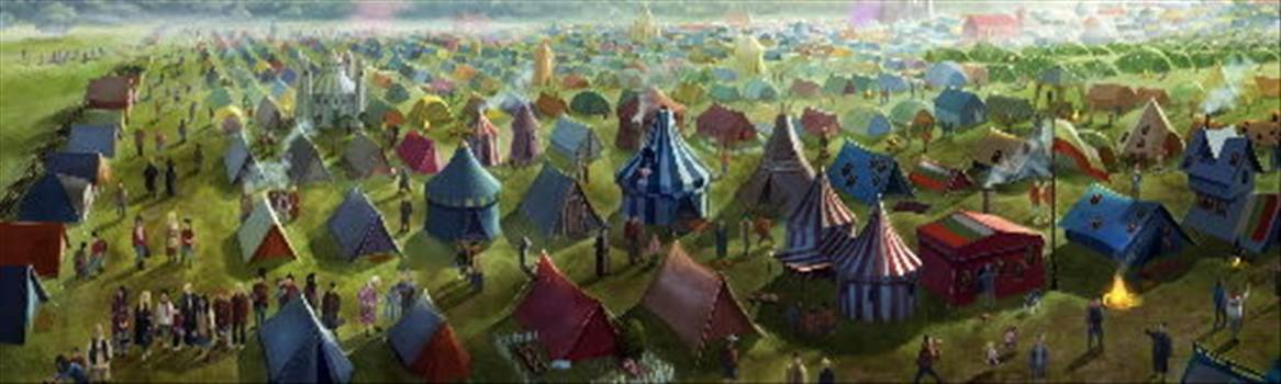 quidditch campground.jpg by CraftyQueen