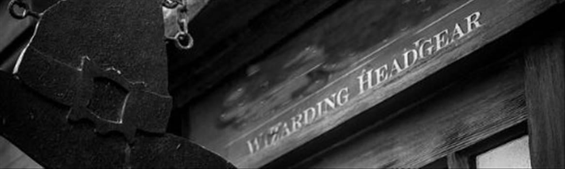 McCarthy's Wizarding Headgear.jpg by CraftyQueen