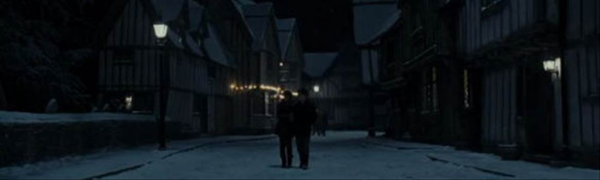 Godric's Hollow.jpg by CraftyQueen