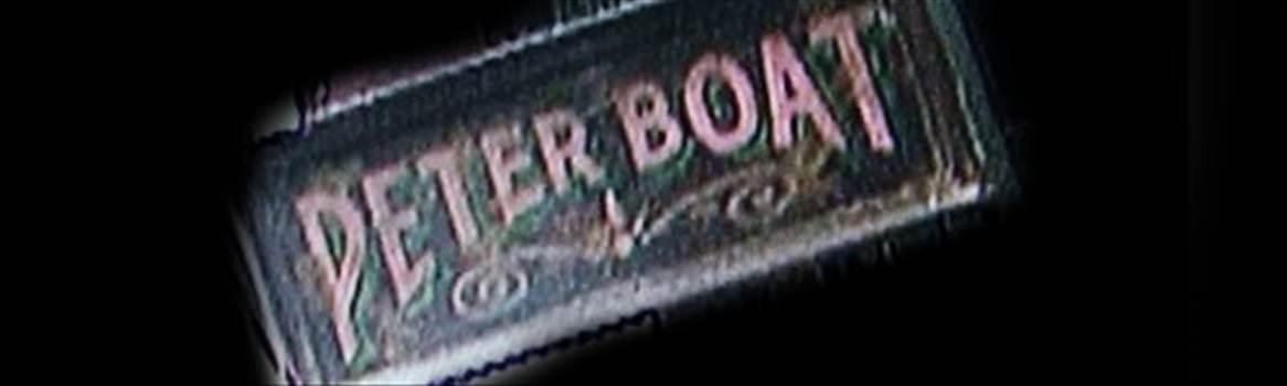 peterboat.jpg by CraftyQueen