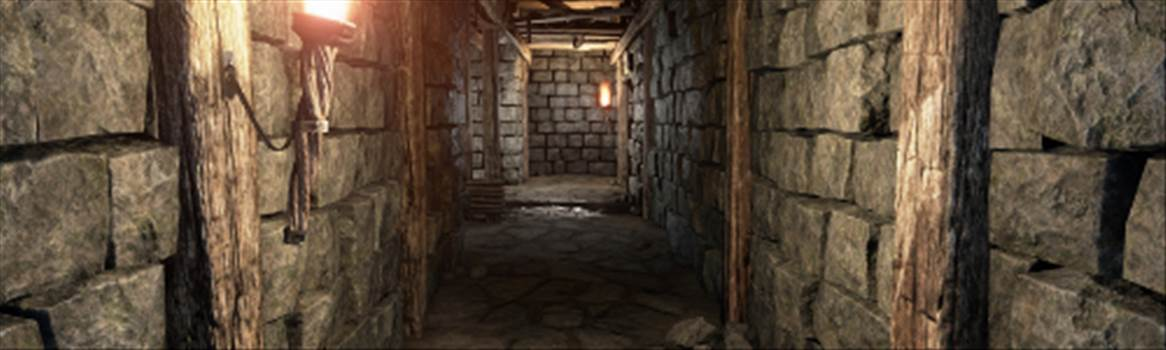 dungeon hall2.png by CraftyQueen