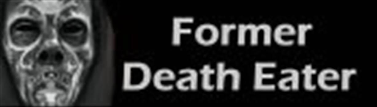 former deatheater.jpg by CraftyQueen