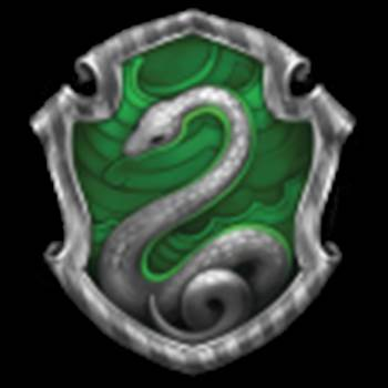 HouseCrest-Slytherin-large.png by CraftyQueen