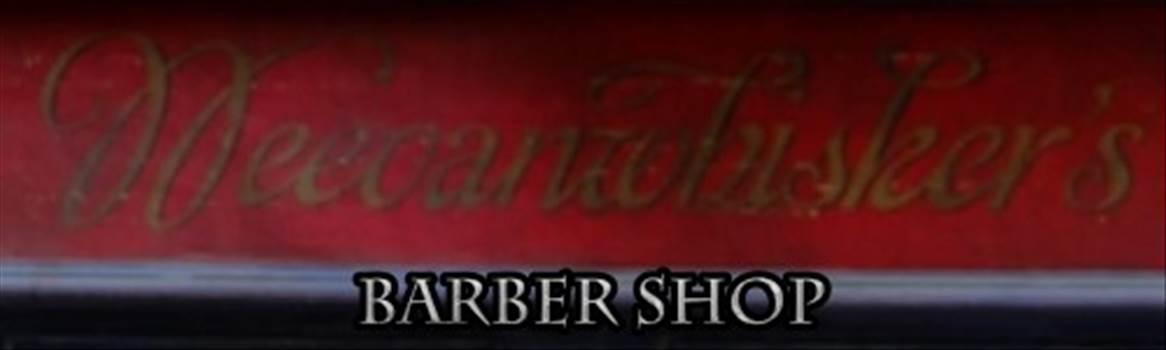 Weeoanwhisker's Barber Shop.jpg by CraftyQueen