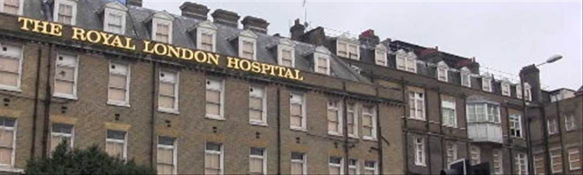 theroyallondonhospital.jpg by CraftyQueen