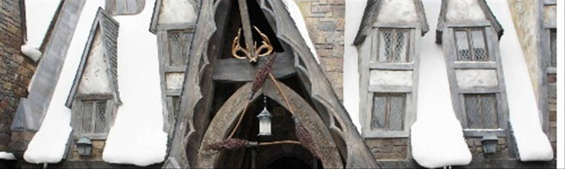 THREE BROOMSTICKS INN.jpg by CraftyQueen