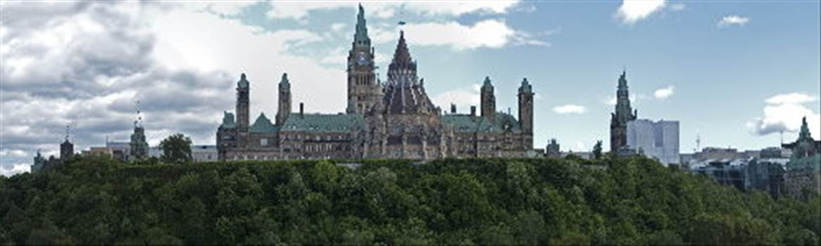 Parliament Hill.jpg by CraftyQueen