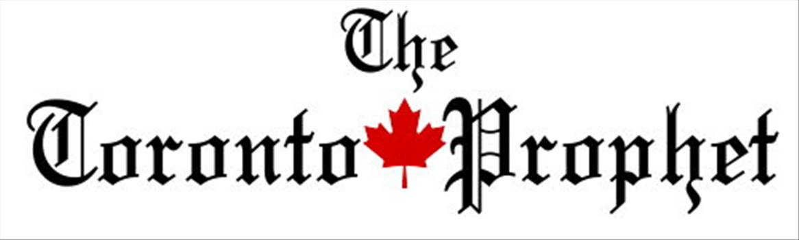 the toronto prophet logo.jpg by CraftyQueen