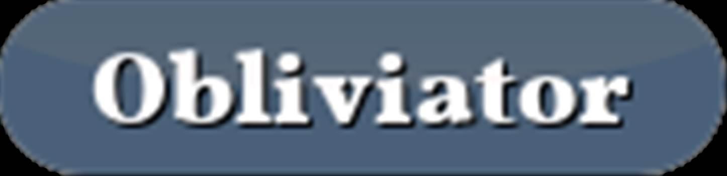 obliviator.png by CraftyQueen
