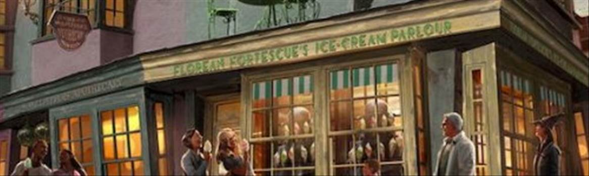 Florean Fortescue's Ice Cream Parlour.jpg by CraftyQueen