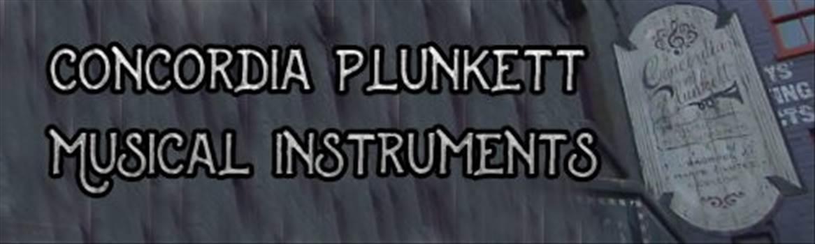 Concordia Plunkett Musical Instruments.jpg by CraftyQueen