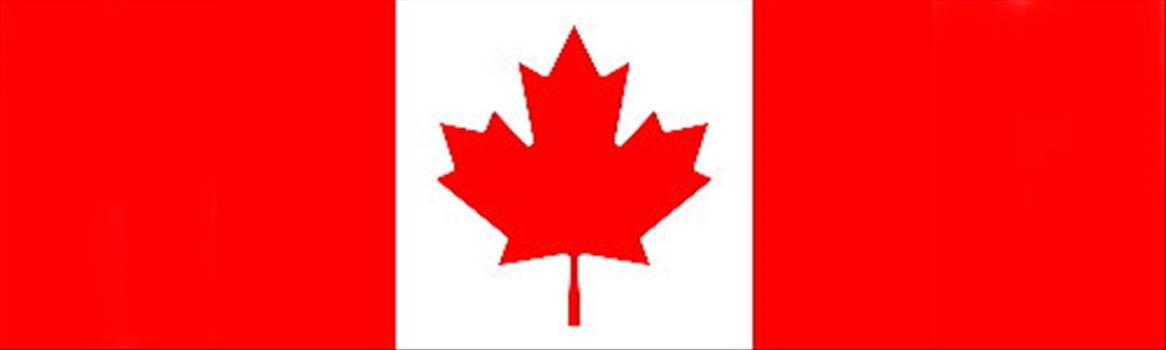 CANADA.jpg by CraftyQueen