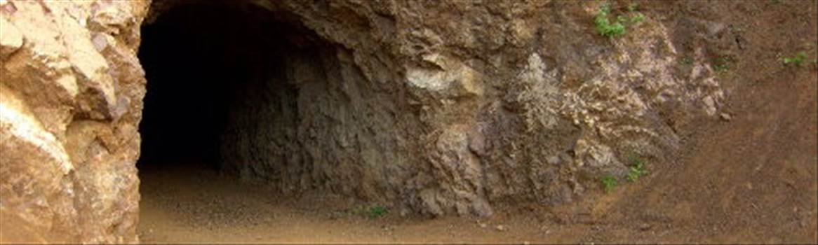 quidditch pitch cave.jpg by CraftyQueen