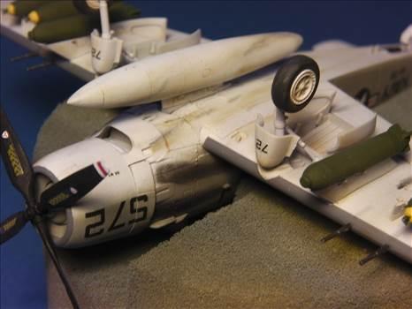 Skyraider 38.JPG by neil5208