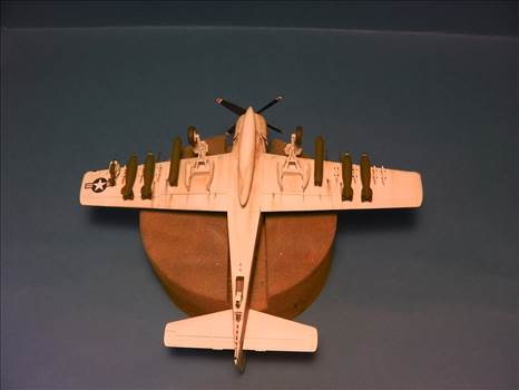 Skyraider 41.JPG by neil5208