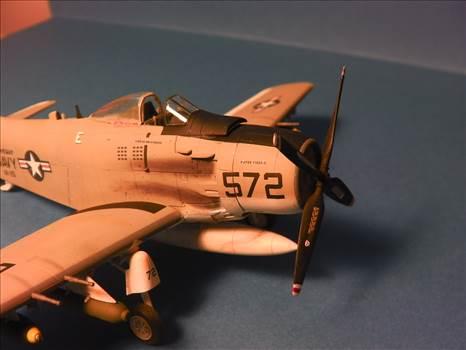 Skyraider 30.JPG by neil5208