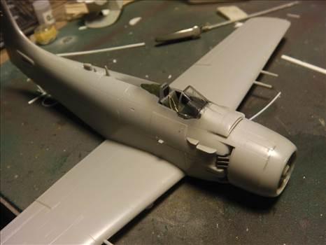 Skyraider 21.JPG by neil5208