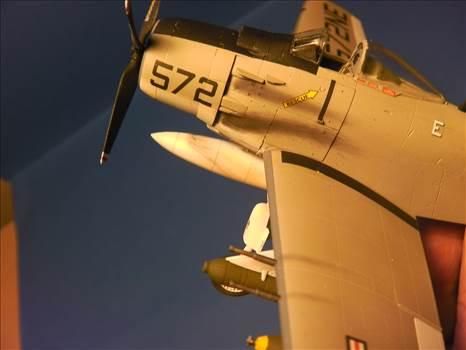 Skyraider 36.JPG by neil5208