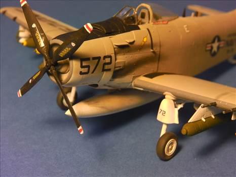 Skyraider 35.JPG by neil5208