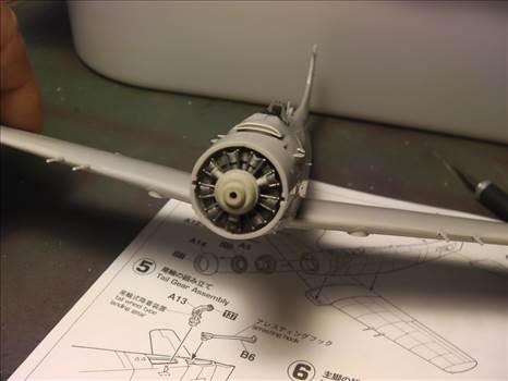 Skyraider 18.JPG by neil5208