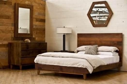 Modern Wood Furniture.jpg by UrbanWoods