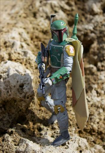 Boba Fett by WPC-27