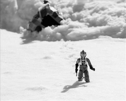 Stranded On Hoth.jpg by WPC-27