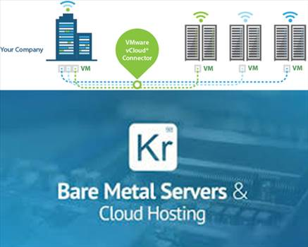 VM Server Hosting by krypt