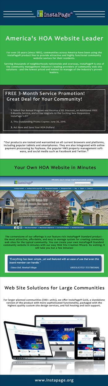 America's HOA Website Leader.jpg by Instapage